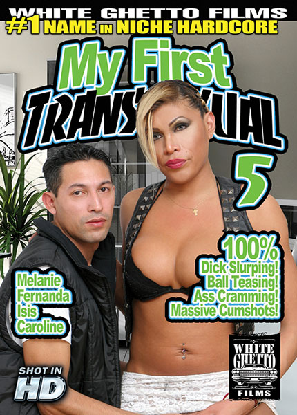 My First Transsexual 5 (2015)