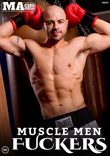 Muscle Men Fuckers (2020)