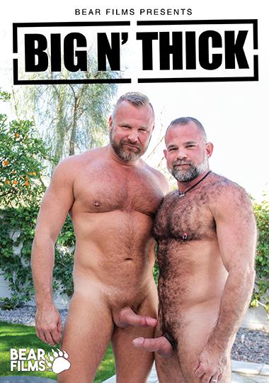 Big 'N Thick (2020)