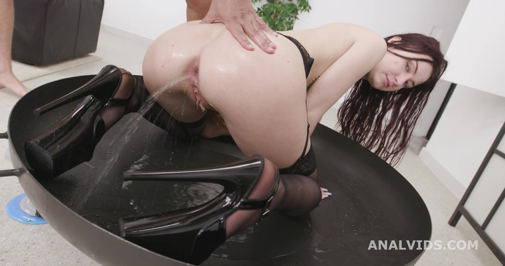 LegalPorno - Giorgio Grandi - Basined, Tabitha Poison goes wild with lot of Pee Drink, Balls Deep Anal, DAP, Gapes and Swallow GIO1669