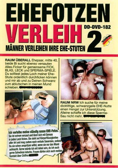 Ehefotzen Verleih 2 (2006)