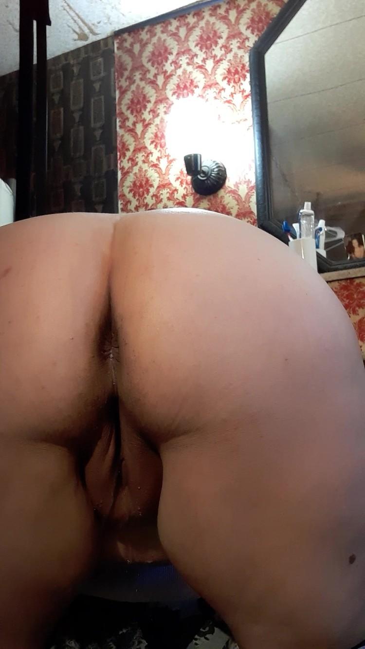 MalloryMischief - Pissing in my leggings