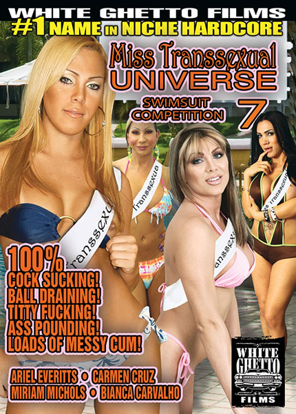 Miss Transsexual Universe 7 (2015)