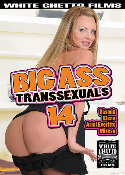 Big Ass Transsexuals 14 (2017)