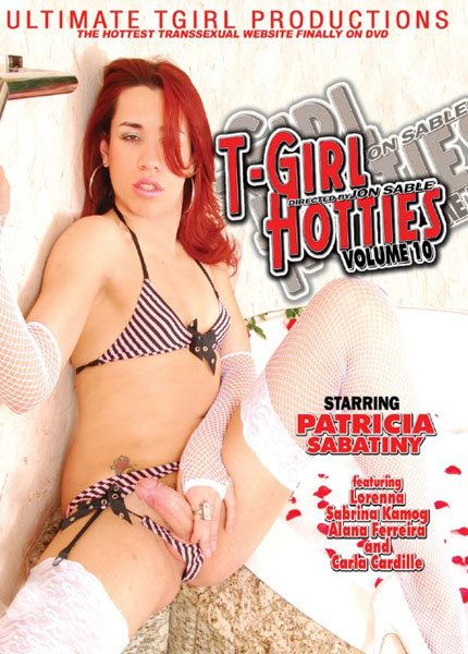 T-Girl Hotties 10 (2013)
