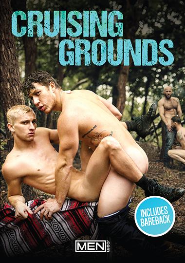 Cruising Grounds (2020)