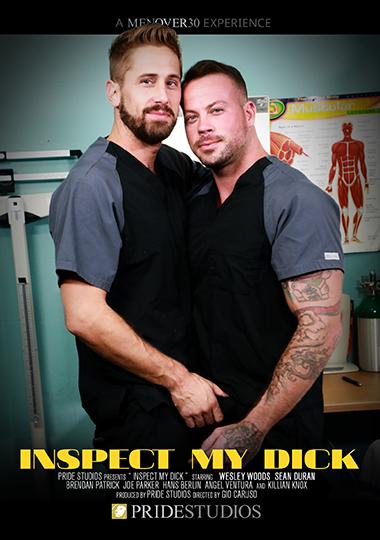 Inspect My Dick (2020)