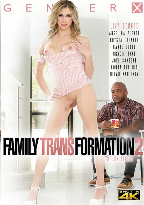 Family Transformation 2 (2021)