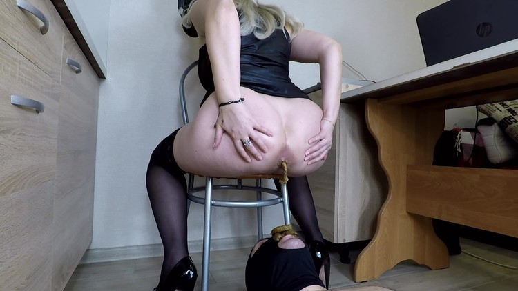 janet - Caviar for My Slave