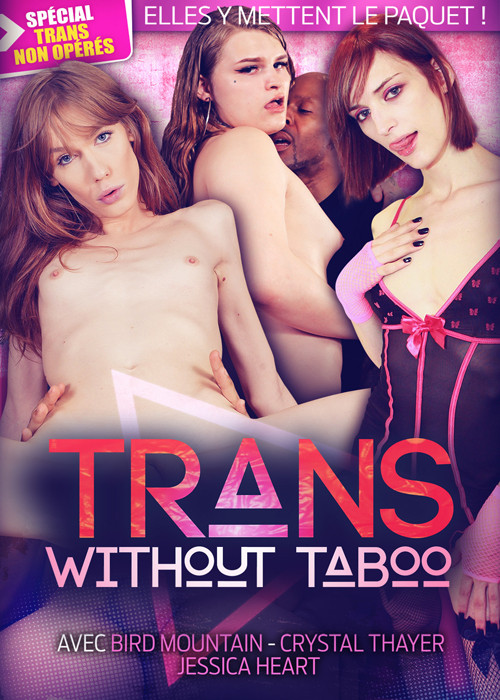 Trans Without Taboo (2019)