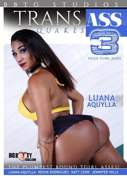 Trans Ass Quakes 3 (2020)