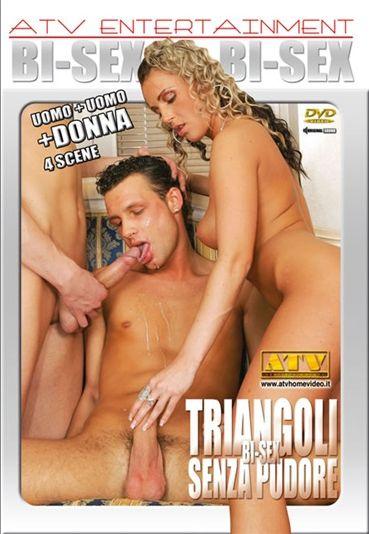 Triangoli Bi-Sex Senza Pudore (2013)