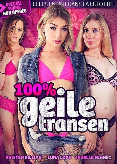 100% Hot Trans (2020)