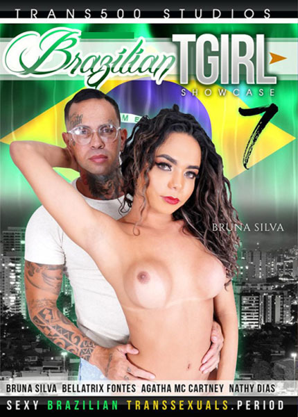 Brazilian T-Girl Showcase 7 (2020)