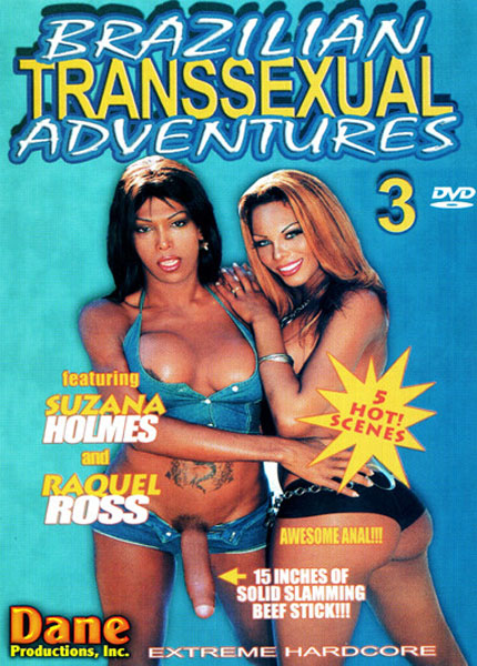 Brazilian Transsexual Adventures 3 (2003)