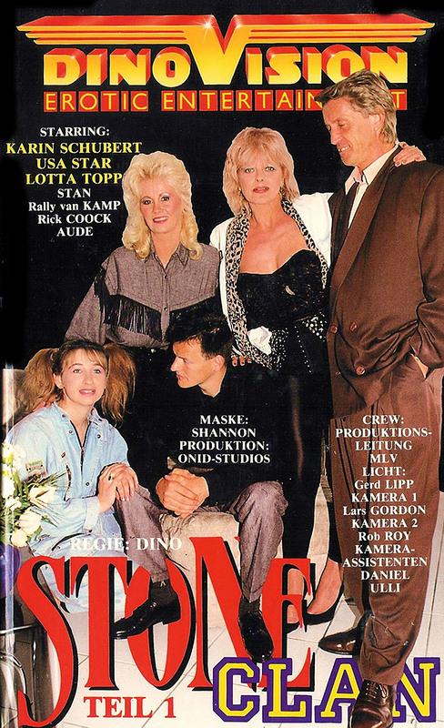 Stone Clan Teil (1991)