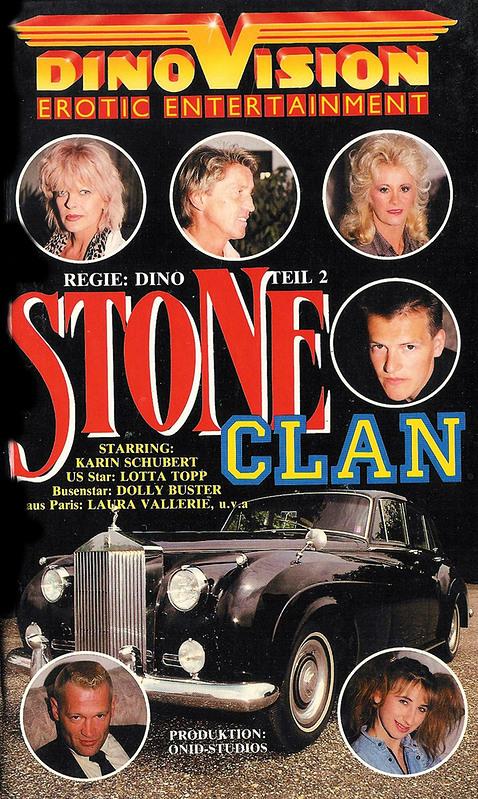 Stone Clan Teil 2 (1991)