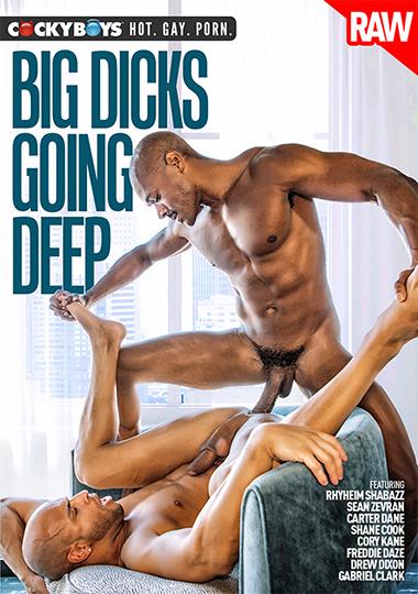 Big Dicks Going Deep (2020)