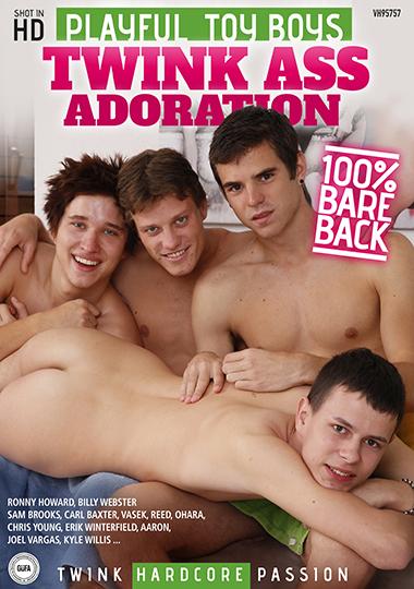 Twink Ass Adoration (2020)