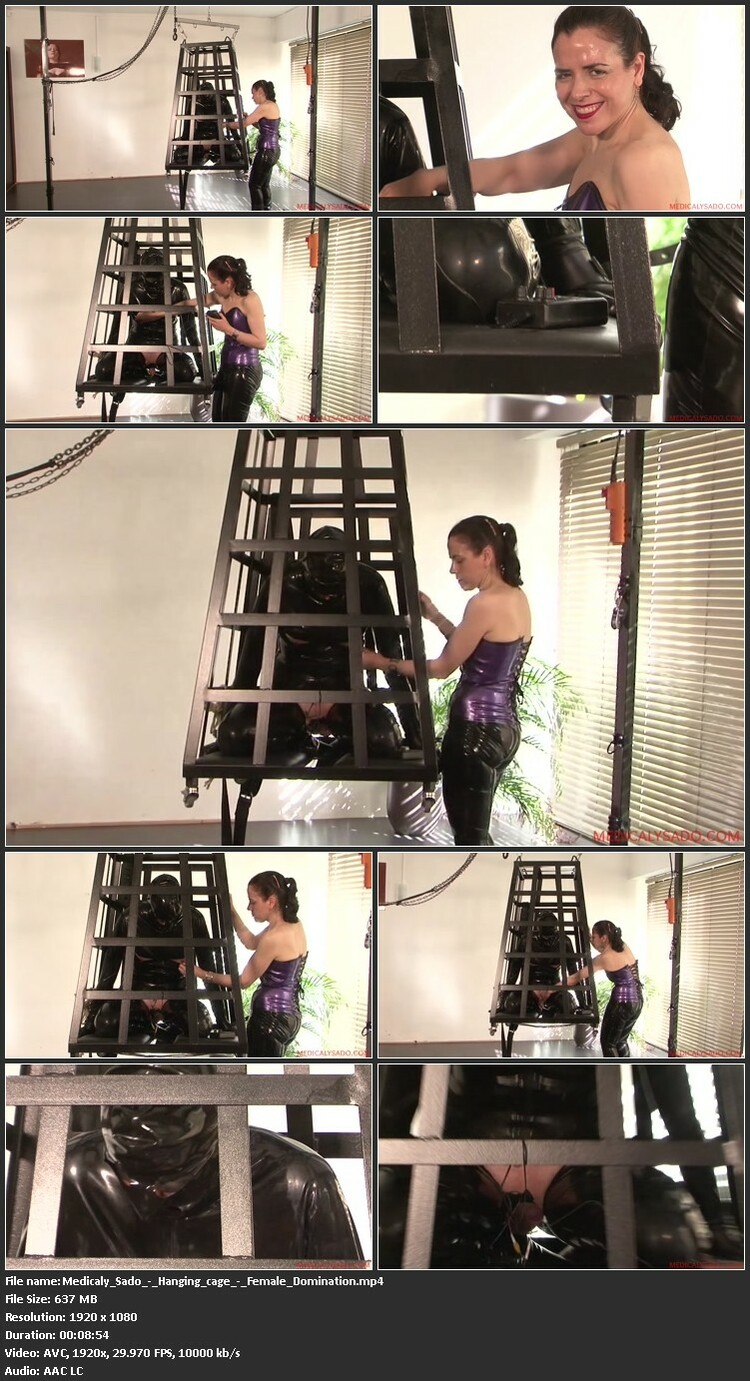 Medicaly_Sado_-_Hanging_cage_-_Female_Domination.mp4_l.jpg