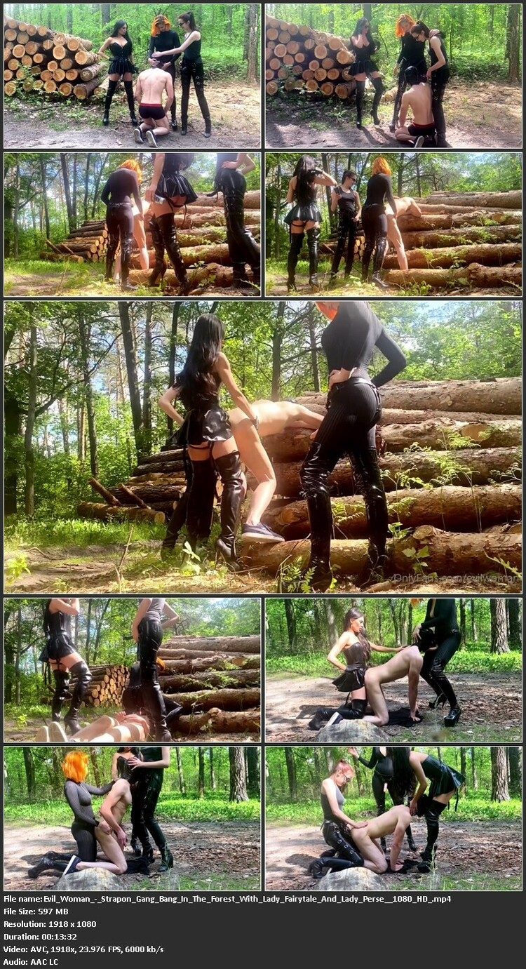 Evil_Woman_-_Strapon_Gang_Bang_In_The_Forest_With_Lady_Fairytale_And_Lady_Perse__1080_HD_.mp4_l.jpg