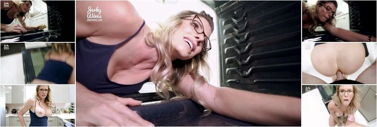 Booty Jennifer White Ball Sucking