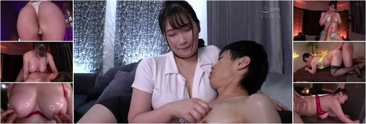 Misono Waka - Ultimate Close-up! Sexual Oil Massage Parlor [HD 720p]