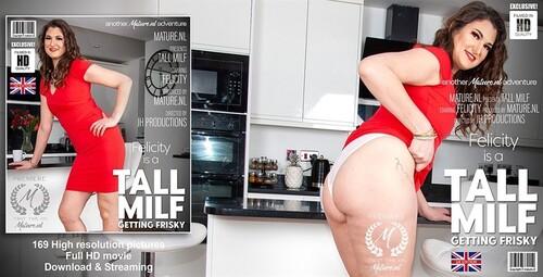 Tall Milf