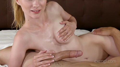 Hot videos with skinny young girl Charlotte