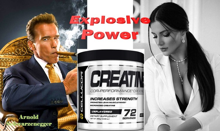Cor-performance Creatine by Cellucor