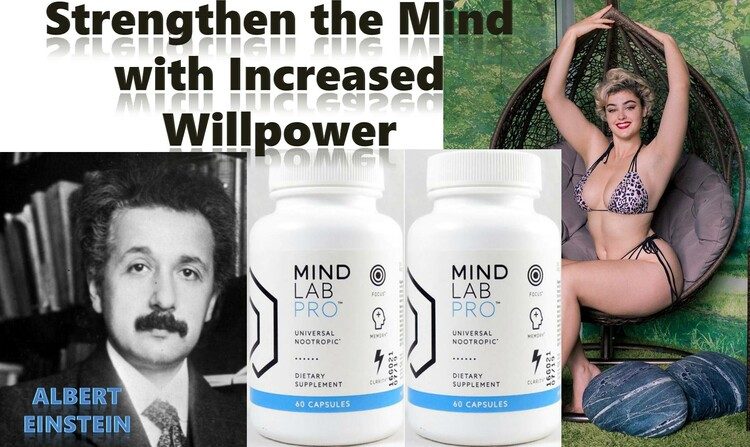 Mind Lab Pro Nootropics