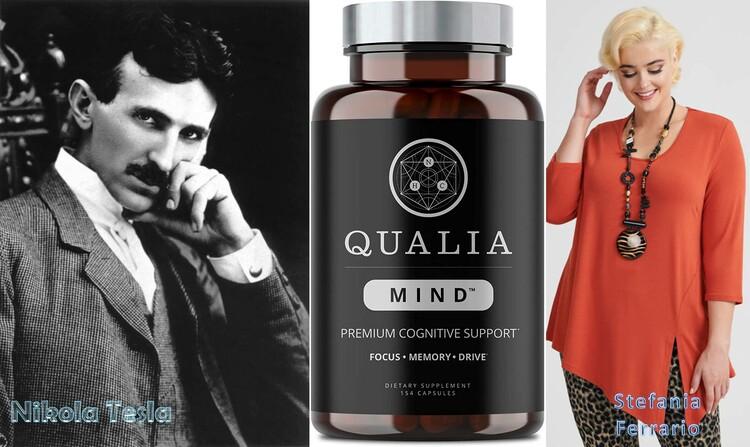 Qualia Mind by Neurohacker
