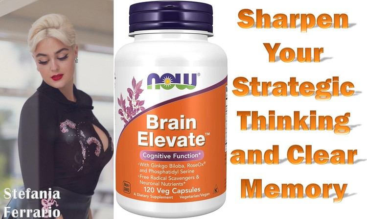 Intelligence Brain Elevate by NOW Sports