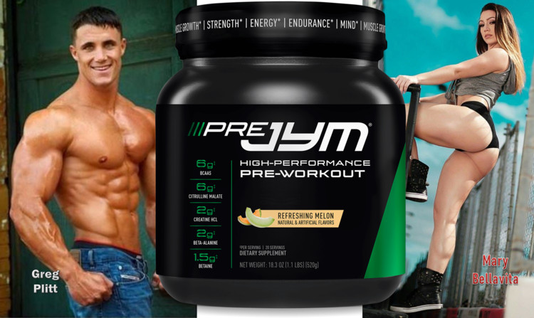 prejym-Pre-Workout