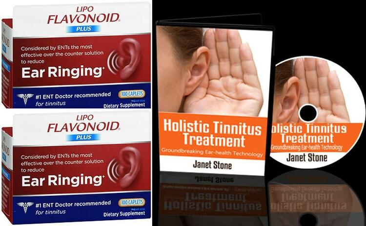 LipoFlavonoid Plus Extra Strength Unique Ear Health