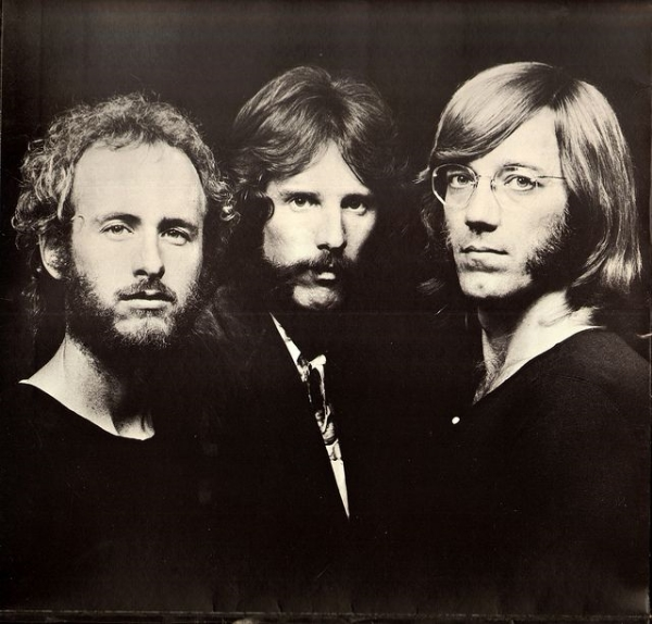 TheDoors,