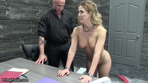 Cherie Deville - Bound by Contract